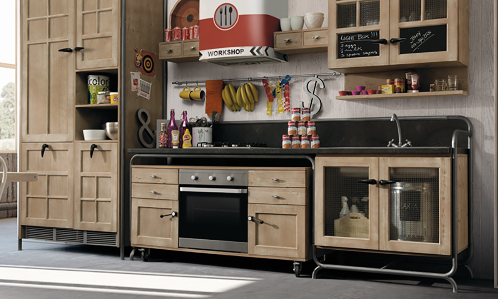 cucine casa tua arredamenti